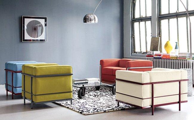 Le corbusier maria katarina barcelona - Le corbusier design style ...